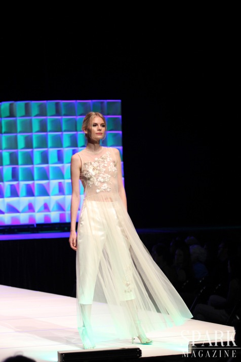Fashion Show, Frank Erwin Center, Fashion,