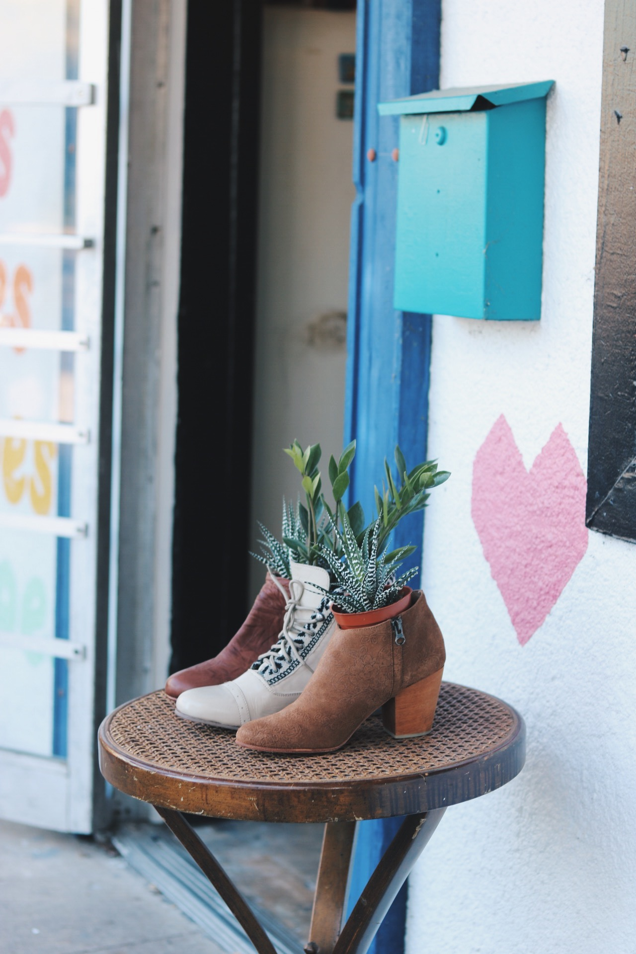 Fortress of Inca sustainable fashion shoe brand in austin