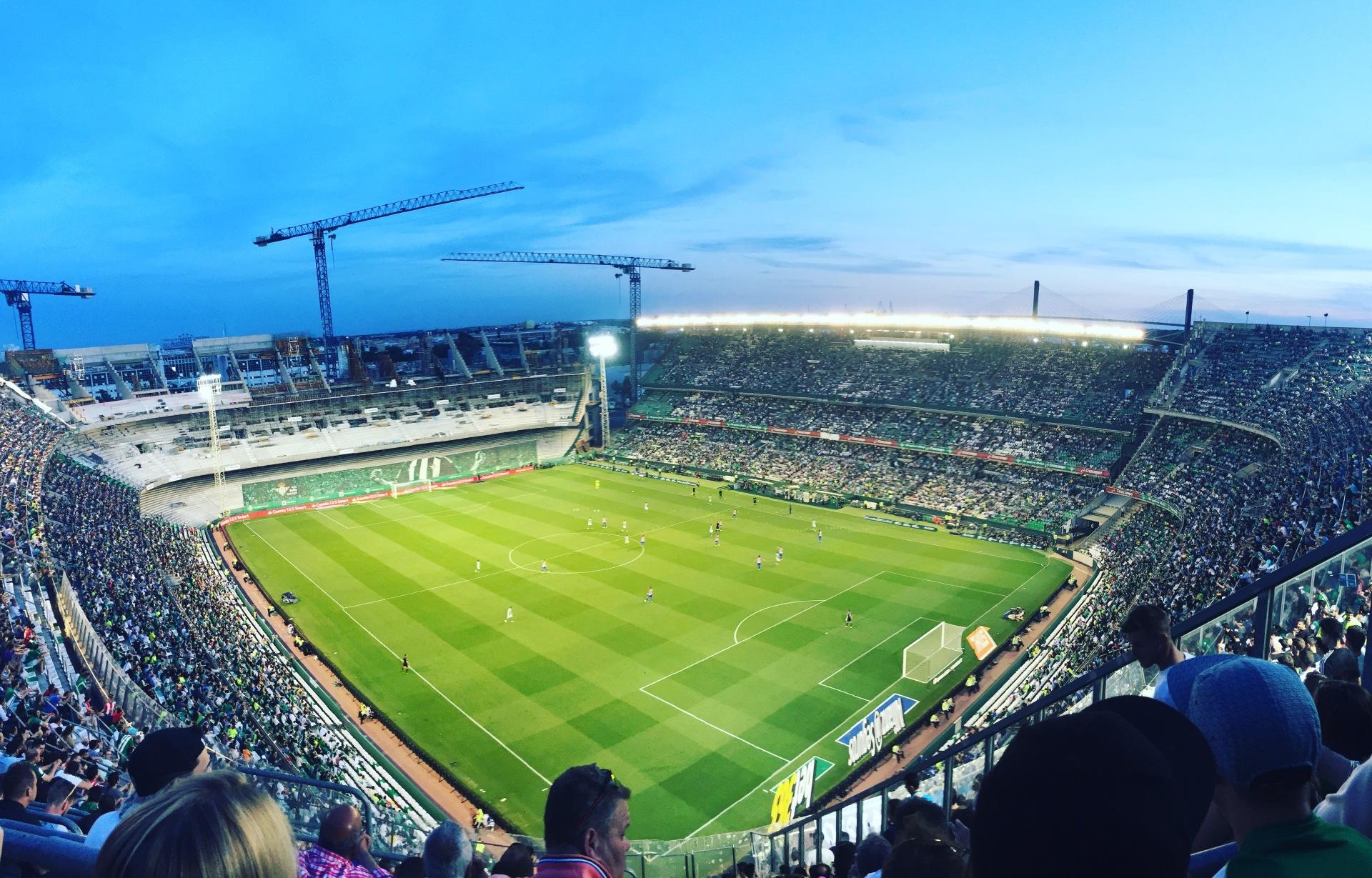 Caroline Frankenfeld, Spain, Futbol, Sport