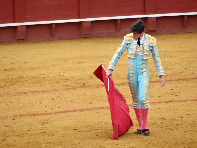 Spark Travels: Sevilla