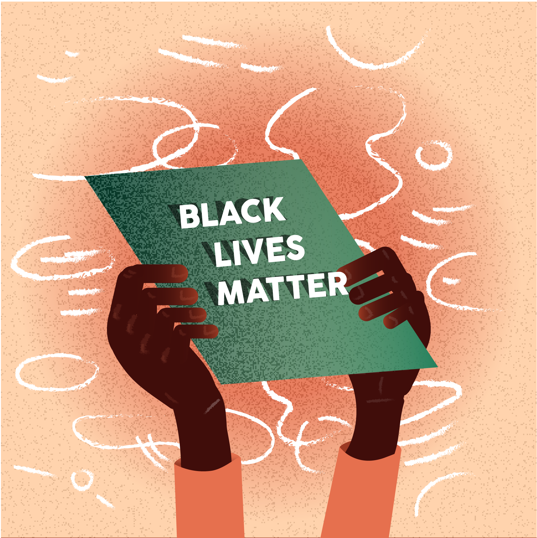 Kyler Wesp interviews black spark writers about what this holiday means to them and how representation in the media positively impacts the community and the month is a platform for advocacy