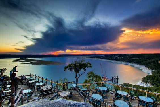Austin Outdoor Staples: Six Places You Need on Your Summer Bucket List