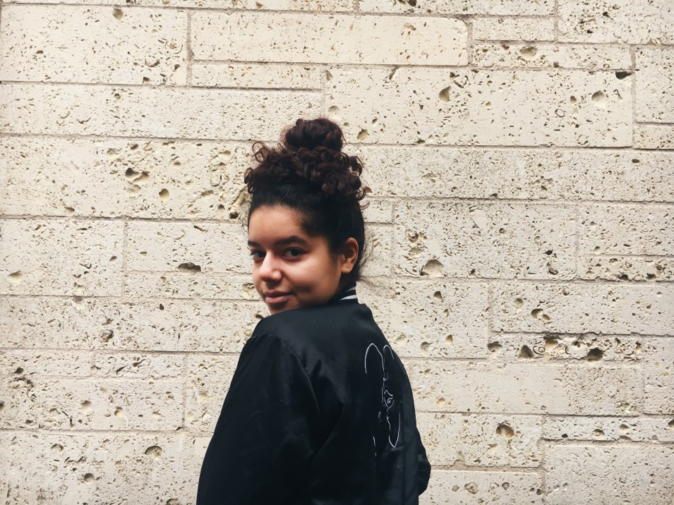 Tatiana Lopez interviews five Latina women about their respective cultures in South America the food the music the fashion and what makes it special to them