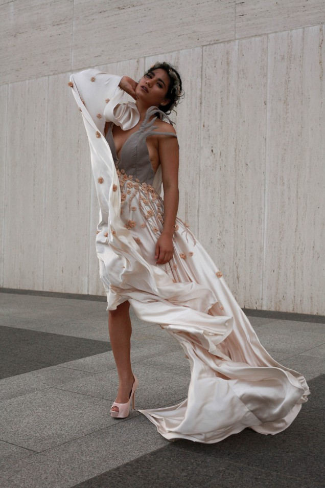 lindsey stewart spark magazine ut dimension fashion show