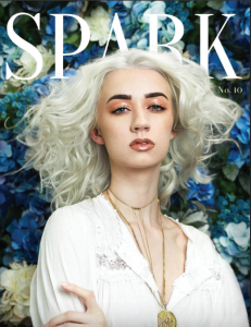 spark magazine issue no 10 madeline wells