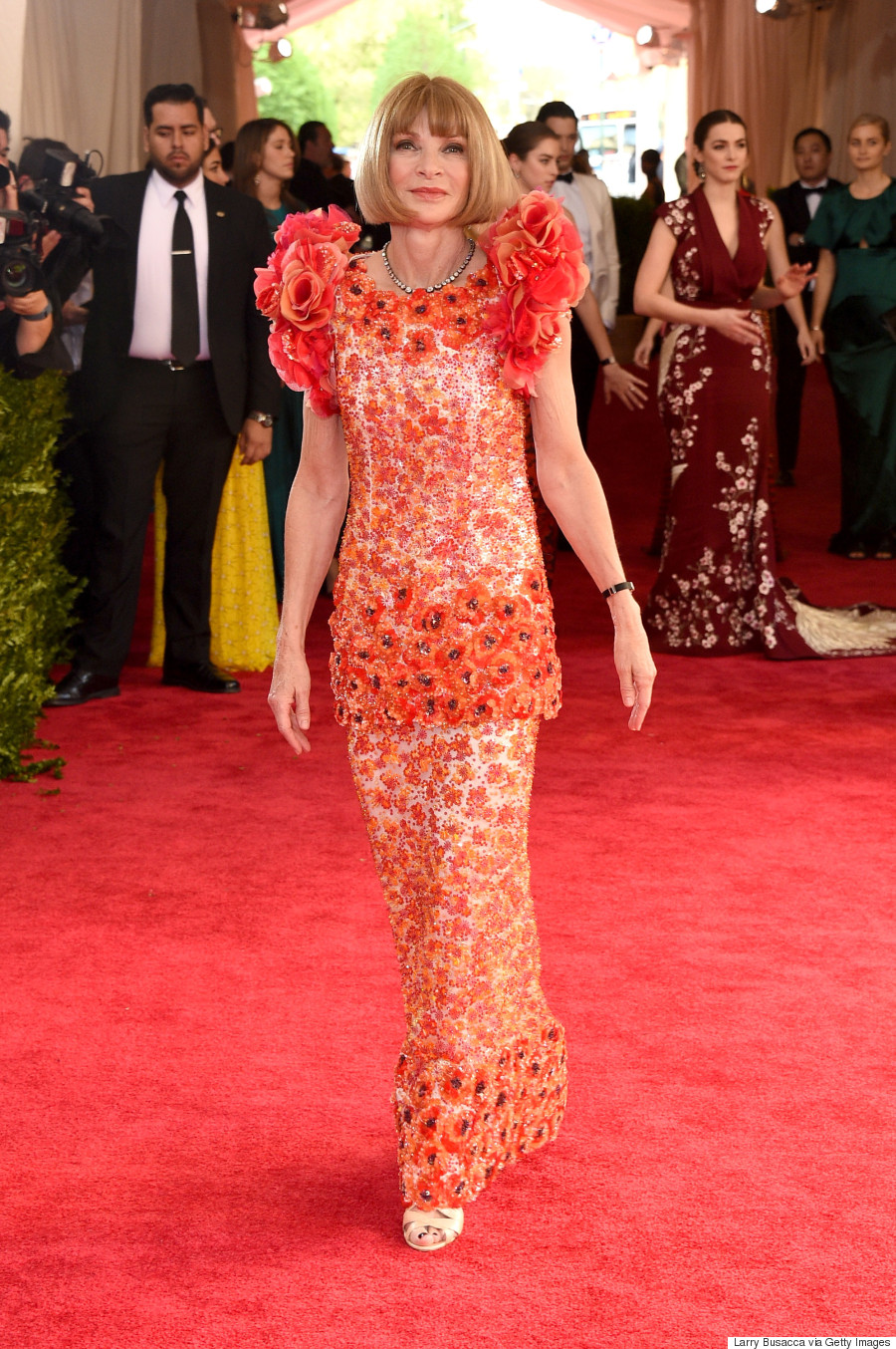 Kyler Wesp writes about the history and the foundation behind the Met Gala at the Metropolitan Museum of Art.