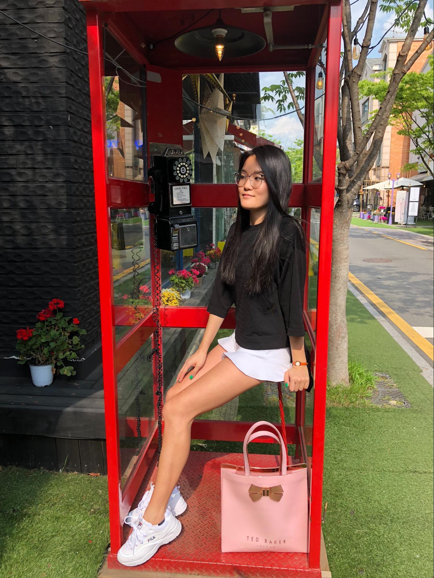 korea influences western korean fashion clothes influences clothing abroad